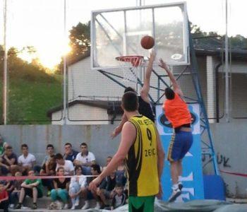 Najava: Petnaesti streetball Rama