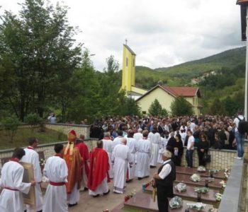 Općinsko vijeće Prozor-Rama 14. rujna proglašava Danom sjećanja na žrtve Uzdol