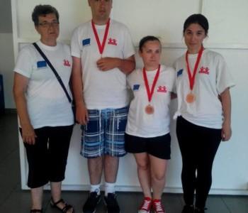 """Dvodnevni seminar """"Inkluzija djece kroz sportske aktivnosti"""" održava se u Prozoru"""