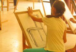 Organizira se Ljetna škola crtanja i slikanja u Prozoru