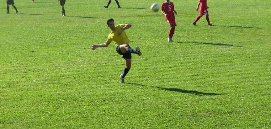 HNK Rama igra prvenstvene utakmice
