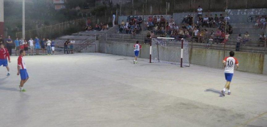 Prijave ekipa za Noćni malonogometni turnir u povodu Dana općine Prozor-Rama