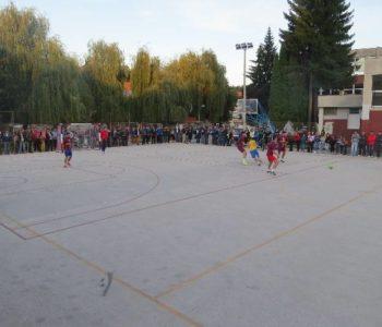 Malonogometni turnir u povodu Dana općine Prozor-Rama započinje u subotu