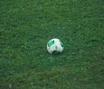 Upis u školu nogometa