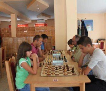 Završena Kadetska liga Šahovskog saveza Herceg-Bosne za 2017. godinu