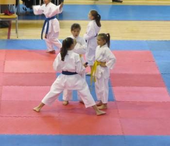 Karate klub EMPI nastupa na turnirima u Konjicu i Slavonskom Brodu