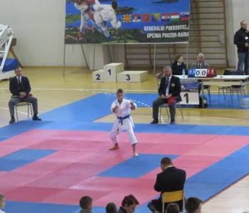 U subotu Državno prvenstvo u karateu