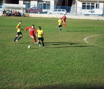 SPORT: Nogometne najave za vikend